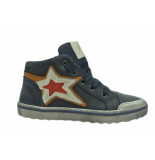 Freesby Sneakers blauw