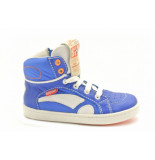 Shoesme Sneakers blauw