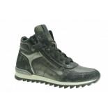Vado Sneakers zwart