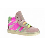 Shoesme Sneakers roze