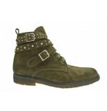 Clic! Boots groen