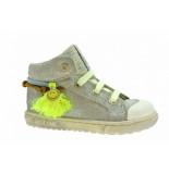 Shoesme Sneakers zilver