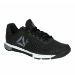 Reebok Speed tr flexweave 042134 zwart