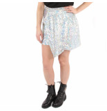 Reinders Reiders skirt sequins rood