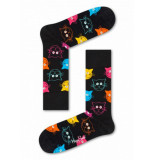 Happy Socks Mja01-9001 cat sock