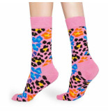 Happy Socks Mle01-3300 multi leopard sock