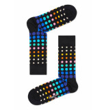 Happy Socks Fdd01-9300 faded disco dot sock