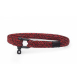 Pig & Hen P19-90404 armband vicius vik black red