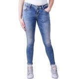 LTB Jeans Daisey arleta blue jeans & embroderie-w27 denim