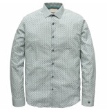 Cast Iron Csi191615 6084 pme legend long sleeve shirt cf 3d graphic raster june bug groen