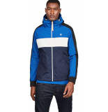 G-Star Setscale jacket blauw