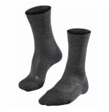 Falke Tk2 wool men 012991 antraciet