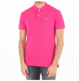 Tommy Hilfiger Tjm tommy claic olid polo paars