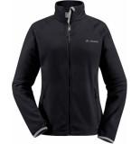 Vaude Smaland Fleece Vest zwart
