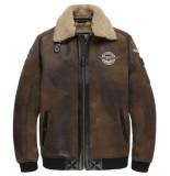 PME Legend Flight jacket r2 thomas d.brown bruin