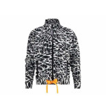 Penn & Ink Jacket print multi