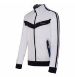 Sjeng Sports Ss men jacket lupin 040694 wit
