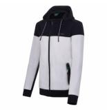 Sjeng Sports Ss men jacket luuk 040653 wit