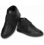 Sixth June Heren schoenen zwart