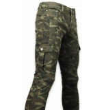 New Stone Exclusieve side pocket jeans