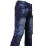 Urban Rags Exclusieve jeans blauw