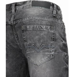Orginal Ado Exclusieve jeans zwart