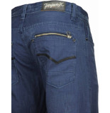 Project X Exclusieve jeans blauw