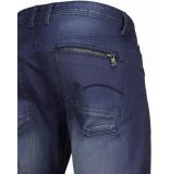 Orginal Ado Exclusieve jeans blauw