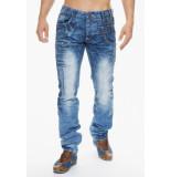 JeansNet Jeans ruit 002
