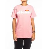 Ellesse Albany t-shirt roze