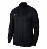 Nike M nk dry acdmy jkt gx k 041073 zwart