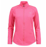 Li-ning Valonia midlayer jacket 042110 oranje