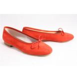 Paoliballerina 24178 ballerinas rood