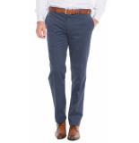 Dutch Dandies Pantalon blauw