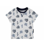 Noppies Shirt wit