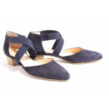 Barnello 7062 pumps blauw