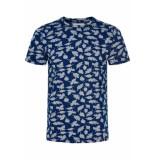 Anerkjendt Rod t-shirt blauw