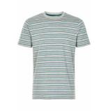 Anerkjendt Rod t-shirt grijs