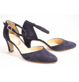 Barnello 2585 pumps blauw