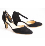 Barnello 2585 pumps zwart