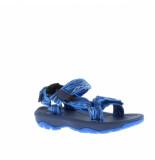 Teva Sandaal 100893 blauw