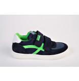Develab Sneaker 41773 blauw