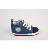 Shoesme Bootje bp9s004-h blauw