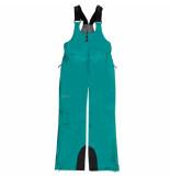 Kilpi Turquoise meisjes skibroek fuebo met 5.000mm waterkolom groen
