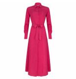 Blake Seven Paris dress red rood