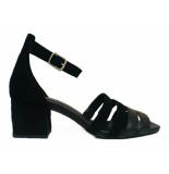 SPM Sandalen irin strap sandal zwart