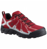 Columbia Wandelschoen men peakfreak xcrsn ii xcel low outdry rocket black rood