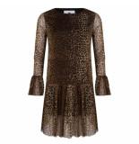 Blake Seven Chloe dress bruin