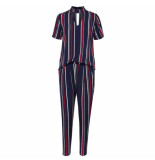 Sisters Point Jumpsuit goodie-2 blauw