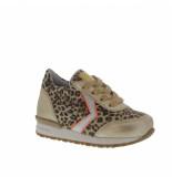 Pinocchio Sneaker 101172 bruin